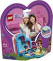 LEGO Friends - Olivia's Summer Heart Box (93 Pieces):