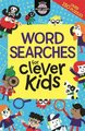 Wordsearches for Clever Kids (Paperback): Gareth Moore