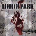 Linkin Park - Hybrid Theory (CD): Linkin Park