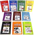 Diary of a Wimpy Kid Collection (Paperback): Kinney Jeff