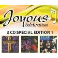 Joyous Celebration - Vols.1, 2 & 3 (CD): Joyous Celebration