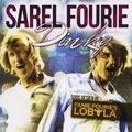 Sarel Fourie - Dinky (CD): Sarel Fourie