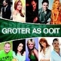 Groter As Ooit Afrikaanse Treffers (CD): Various Artists