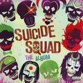 Suicide Squad: The Album (CD): Various Artists