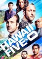 Hawaii Five-O - Season 9 (DVD): Alex O' Loughlin, Scott Caan, Chi McBride