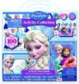 Frozen: Activity Collection - 100-Piece Gift Set: