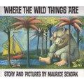 Where the Wild Things Are (Paperback, REI): Maurice Sendak