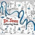 Dr. Seuss Colouring Book (Paperback): Dr. Seuss