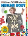 Ultimate Factivity Collection Human Body (Paperback): Dk