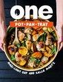 One Pot, Pan, Tray (Paperback): Mari-Louis Guy, Callie Maritz
