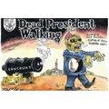 Dead President Walking (Paperback): Zapiro