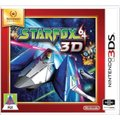 StarFox 64 3D (German Box) - Nintendo Selects (Nintendo 3DS):