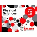 Physical Sciences 3 in 1 Study Guide - Grade 12: CAPS (Paperback): Retha Louw