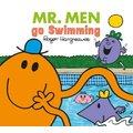 Mr Men Go Swimming (Paperback):