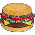 Big Mouth Inc Burger Beach Blanket: