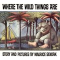 Where the Wild Things Are (Hardcover, 25th): Maurice Sendak