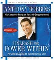 Unleash the Power Within - Personal Coaching to Transform Your Life! (Standard format, CD): Tony Robbins