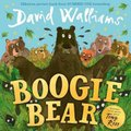 Boogie Bear (Hardcover): David Walliams
