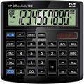 HP 100 Office Calculator: