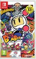Super Bomberman R (Nintendo Switch):