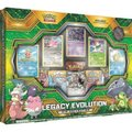 Pokemon Sun and Moon Guardians Rising Legacy Evolution Pin Collection: