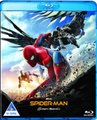 Spider-Man: Homecoming (Blu-ray disc): Tom Holland, Michael Keaton, Robert Downey Jr.