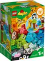 LEGO DUPLO - Creative Animals (175 Pieces):