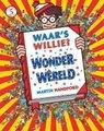 Waar's Willie? Wonderwereld