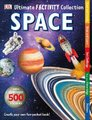 Ultimate Factivity Collection Space (Paperback): Dk