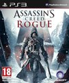 Assassin's Creed: Rogue (PlayStation 3, Blu-ray disc):
