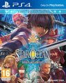 Star Ocean: Integrity & Faithlessness (Day 1 Edition) (PlayStation 4, Blu-ray disc):