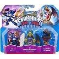Skylanders Trap Team ? Adventure Pack 2 (Deja Vu, Mirror Of Mystery, Rocket Ram, Tiki Speaky):