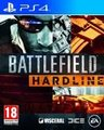 Battlefield Hardline (PlayStation 4):