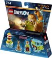 LEGO Dimensions Scooby Doo Team Pack: