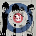 "The Who - Radio Sessions 1965 (Vinyl record, 10"" Album): The Who"