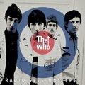 "The Who - Radio Sessions 1965 (Vinyl record, 10"" Album): The Who"