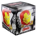 Iron Man Cookie Jar:
