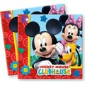 Playful Mickey - 2-Ply Paper Napkins (20 Pack):