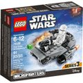LEGO Star Wars - First Order Snowspeeder: