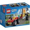 LEGO City - Fire ATV: