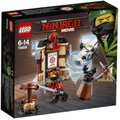 LEGO Ninjago - Spinjitzu Training: