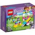 LEGO Friends - Puppy Playground: