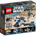 LEGO Star Wars - U-Wing Microfighter: