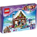 LEGO Friends - Snow Resort Chalet: