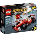 LEGO Speed Champions - Scuderia Ferrari SF16-H: