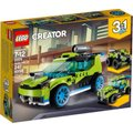 LEGO Creator - Rocket Rally Car: