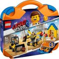 LEGO The Lego Movie 2 - Emmet's Builder Box! (125 Pieces):