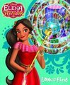 Disney Elena of Avalor Look and Find Book (Hardcover): Pi Kids