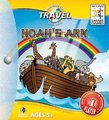 SmartGames Travel Noah's Ark Magnetic Travel Game - Find The Right Place for Every Animal: