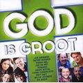 God Is Groot (CD): Various Artists